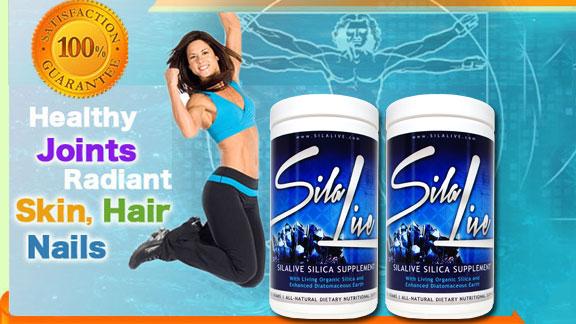 silica-benefits
